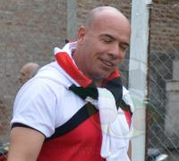 José Manuel Fernández realizará seis cambios en Resistencia Central que ya está clasificado para la segunda instancia.