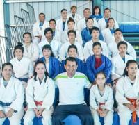 Judokas chaqueños al Nacional de Catamarca