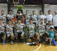Juventud Villa Centenario. Foto Superbasquet