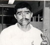 Profesor José Luis Centanaro