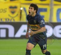 Nicolás Lodeiro encaminó la indiscutida victoria xeneize con tiro penal muy bien ejecutado.