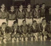 50 años de la hazaña del Campeón Juvenil de Básquetbol Chaco