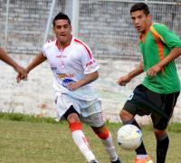 Sergio Cortes aportará su velocidad y contundencia en el ataque.