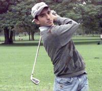 _Leandro Alem ganador del Torneo de la Federación del Nordeste de Golf en 1999