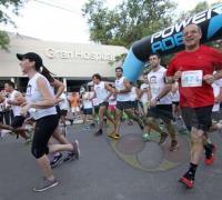 Maratón anual para el Chaco en un proyecto de diputados