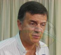 marcelo Andreatta habló sobre el básquetbol de Regatas en el Torneo Federal