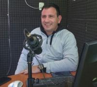 Marcelo González, director de Desocha