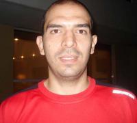 Mauro Alexandrowicz, uno de los responsables técnicos.