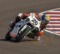 Mauro Passarino intentará acortar distancia con el puntero Silvi.