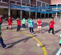 Handball para los más chicos