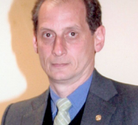 Noel Vidarte, presidente del Centro Deportivo Don Bosco