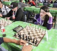 Torneo de Ajedrez en el Progreso