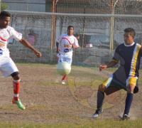 REsistencia le ganó a Deportivo Itatí 3 a 2