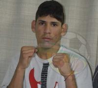 Rodrigo Locomotora Acevedo se medirá con La Joyita Landaira de Don Orione en combate de categoría súper pluma.