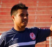 Rodrigo Silvestri, cara neuva para Estudiantes
