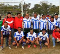 SAmeep en Maxi A, campeón del Apertura