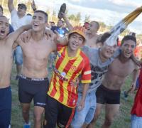 Sarmiento se prepara para el 2017, luego del título de la temporada anterior