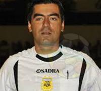 Sebastián Mastrángelo arbitrará For Ever y MAdryn el sábado a partir de las 17.
