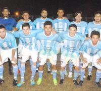 Sportivo de Sáenz Peña será local ante Fontana.