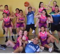 Seleccionado femenino de Chaco