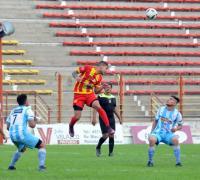 Sarmiento volvió a la victoria en la Liga Chaqueña. 6-2 a Fontana