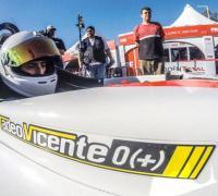 Tadeo Vicente  estará en la neuva competencia de FR 2.0