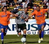 ]Escana del partido Talleres 2- For Ever 1