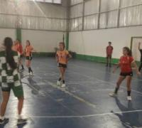 Inferiores de Handball