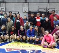 Regional U17 Femenino
