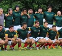 El equipo de Nordeste estuvo cerca, pero Tucumán se quedó en la zona Campeonato0
