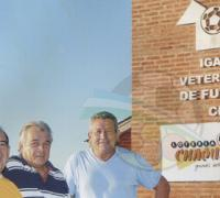 Liga de Veteranos