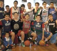Villa San Martín será anfitrión en la Hexagonal final Provincial U-13