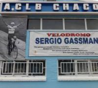 Velódromo Sergio Gassmann de Las Breñas