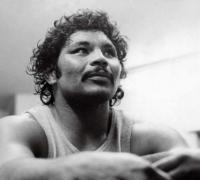 Víctor Emilio Galíndez cumpliría años un día como hoy 72 años