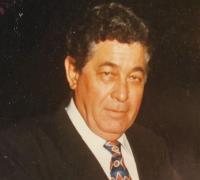 Víctor Hugo González