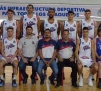 Villa San Martín 2021  4) Francisco Alasia (22 años/ base);  5) Luciano Pegoraro (18 años/ ala-pivote);  6) Bruno Galassi (19 años/ ala -pivote);  7) Sebastián Mignani (31 años/ alero);  8) Lautaro Dargoltz (18/ alero);  9) Santiago Ludueña (27/ base);  11) Santiago Pérez (19 años/ alero);  12) Diego Guaita (38 años/ pivote);  13) Mike Henry (26 años/ ala pivote);  14) Juan Pablo Pedemonte (22 años/ alero);  15) Treshaad Williams (28 años/ pivote).