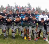 Deportivo Zona Sur jugará el año próximo en Primera A de la Liga Chaqueña
