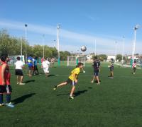 Liga Deportiva Adaptada arranca el miércoles