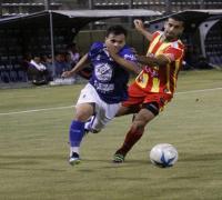 Sarmiento se quedó con un punto, pero dejó dos.
