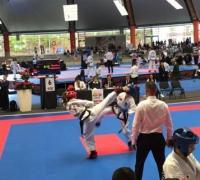 Uno de los combates de Ailén.