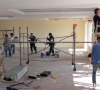 El salón de fiestas será presentado hoy renovado