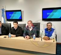 Lanzamiento del Atletismo Paralímpico el fin de semana en Resistencia