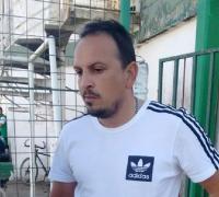 Alejandro Barbona, DT de Defensores de Vilelas