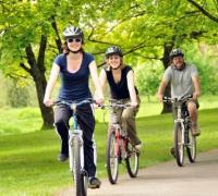 Promueben la bicicleta como medio de transporte