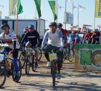 Vuelve el Mountain Bike