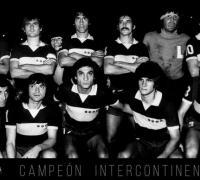 Boca campeón Intercontinental 1978