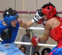 En mayo se realizará el Selectivo de boxeo juvenil