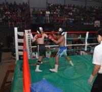 Boxeo en Juventud