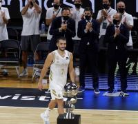 El cordobés Campazzo jugará en la NBA