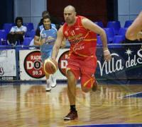 Mariano Cerutti, baja en el decano